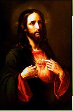 Feast of the Sacred Heart of Jesus